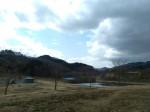 大松川ダム