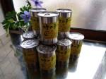 タケノコ缶