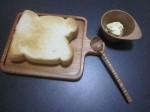 トーストプレート